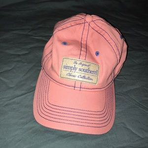 Simply Southern Pink Ball Cap